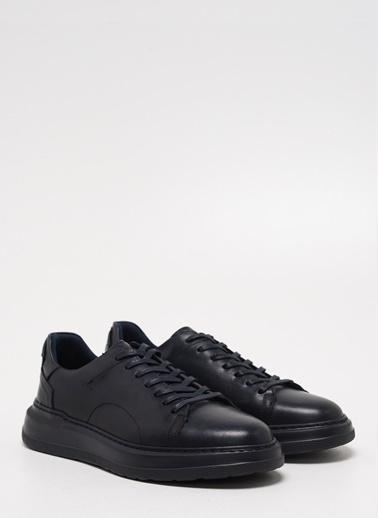F By Fabrika Erkek Lacivert Sneakers ROGER Lacivert